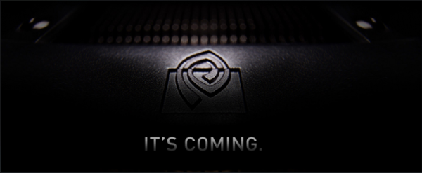 NVIDIA: Dolazi