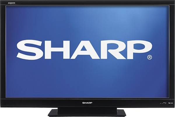 Sharp izbacuje LCD IGZO visoke rezolucije
