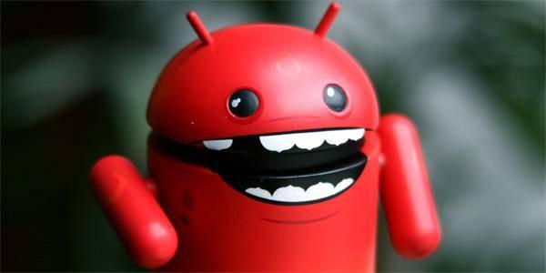 Android Malaware dobija na snazi