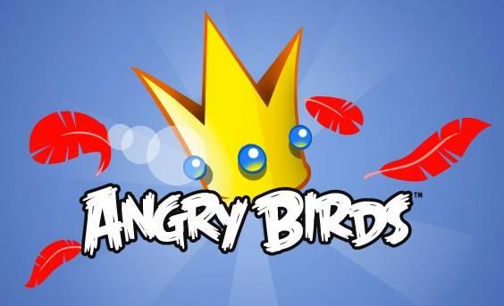Nova opcija na Angry Birds igrici