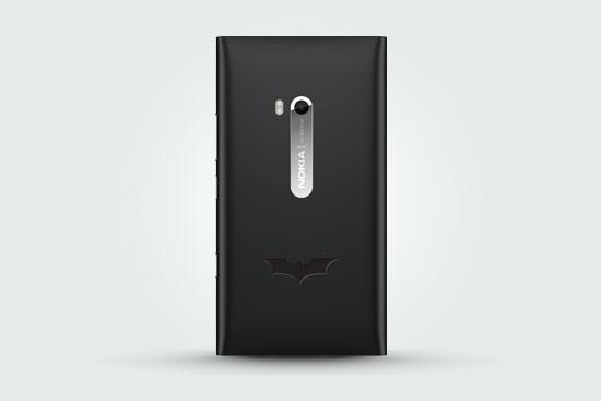 Počinje narudžbina Batman Lumia 900