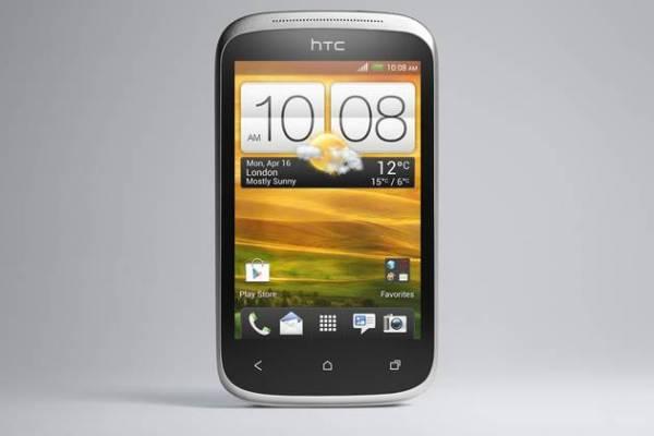 HTC objavio novi telefon