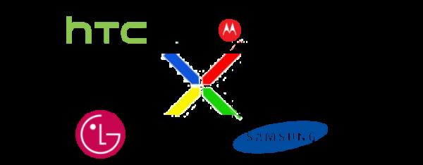 Još pet Nexus uređaja