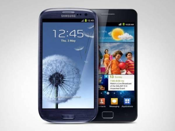 Koliko je Galaxy SIII telefona naručeno