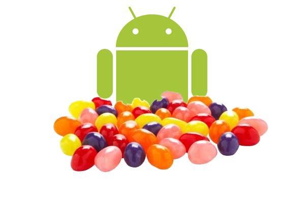 Play Store dobija redizajn u Jelly Bean OS-u