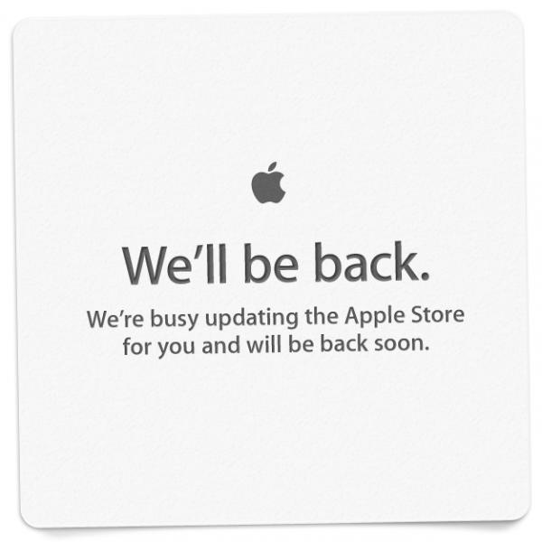 Apple sprema nekoliko novina