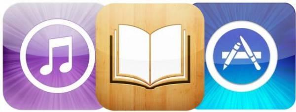 Apple redizajnira osnovne aplikacije