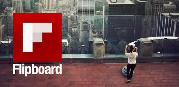 Flipboard izašao i za Android uređaje, oficijalno ovog puta