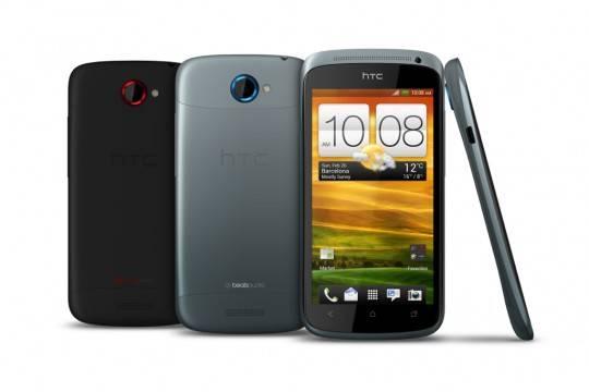 HTC One S recenzija
