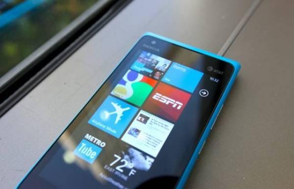"""Nokia kaže da je """"uradila dosta"""" za svoj Lumia 900 telefon"""