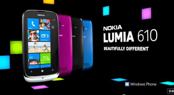 Dve nove Nokia reklame