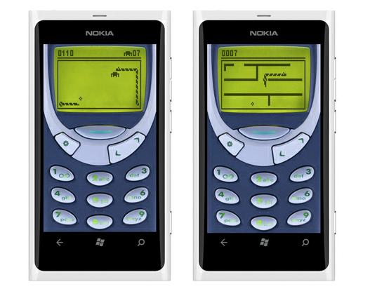 Da li ste voleli da igrate zmijice na Nokia 3310 telefonu