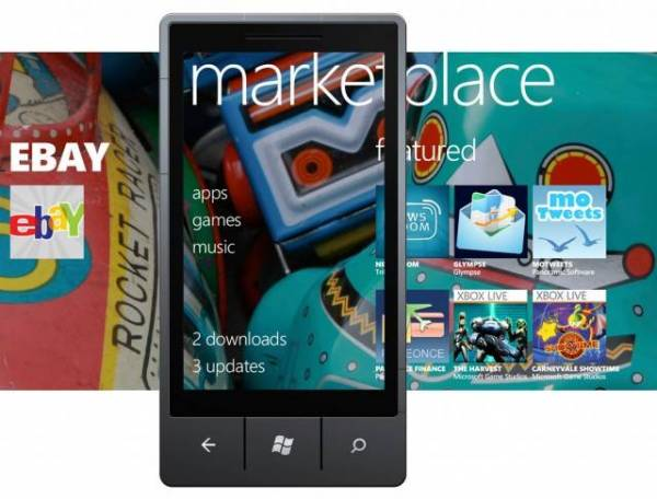 100,000 aplikacija u Windows Phone Marketplace-u