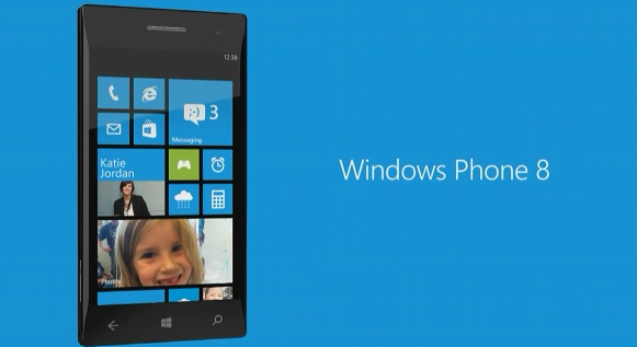 Microsoft objavio Windows Phone Apollo (WP 8)