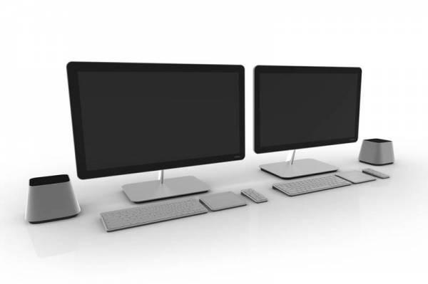 Prvi Vizio računar izlazi u prodaju