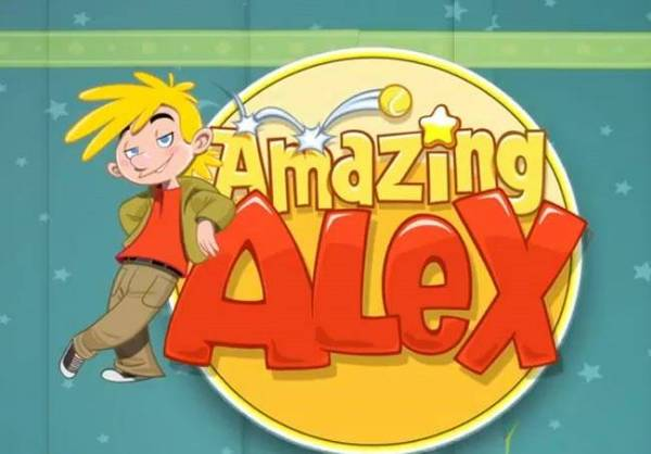 Amazing Alex na Android i iOS radnjama