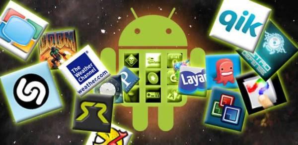 Android aplikacije koje ja najčešće koristim
