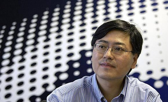 Svaka čast gospodine Yang Yuanqing