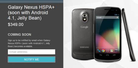Još malo pa će biti podići zabrana prodaje Galaxy Nexus telefona