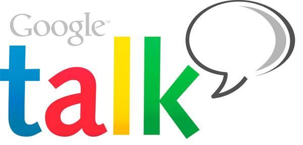 Google Talk je nedostupan