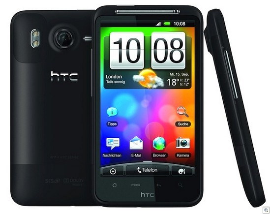 HTC Desire HD (ne) dobija ICS update