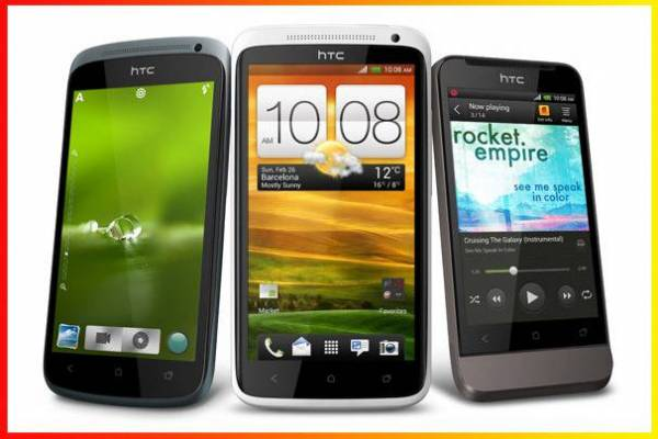 HTC će izbaciti Jelly Bean update na One X, One XL i One S