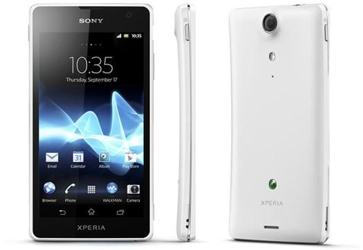 Dolazi novi Sony telefon – Xperia GX