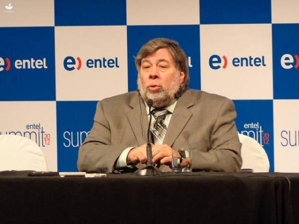 Steve Wozniak priča o Microsoft-u