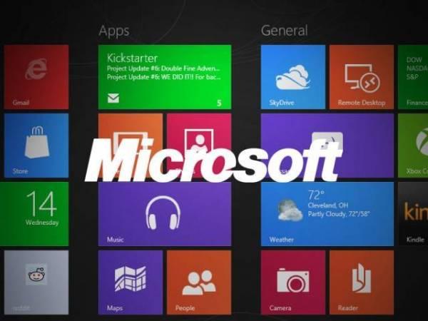 Windows 8 dobio datum izlaska