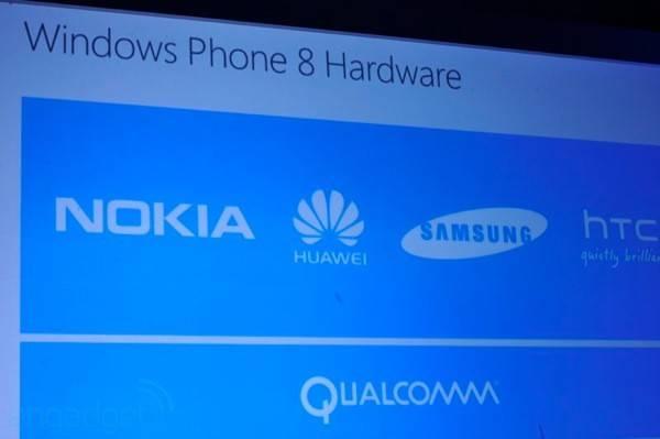 Microsoft ne planira da pravi telefon
