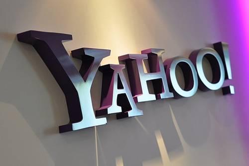 Yahoo! Voice hakovan