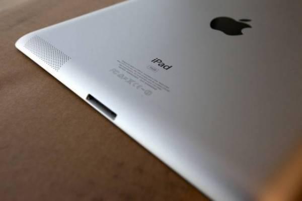 Apple najverovatnije izbacuje iPad mini u oktobru
