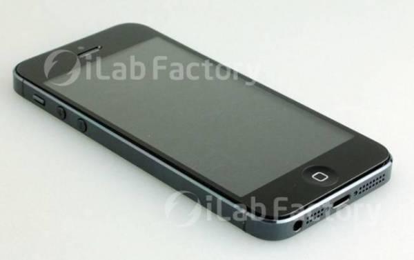 iLabFactory napravio vernu maketu iPhone 5 uređaja