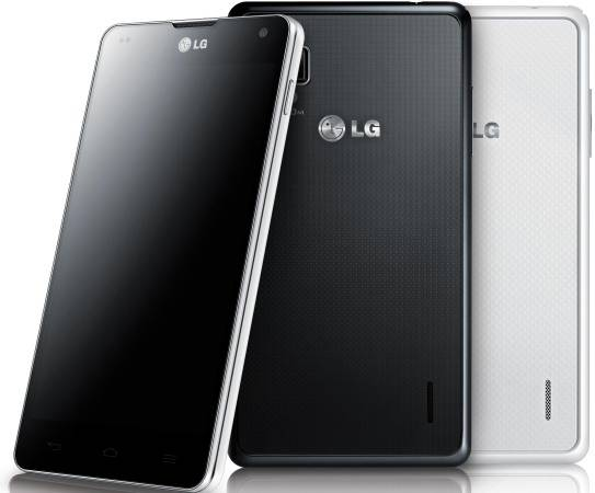 LG Optimus G konačno zvanično predstavljen