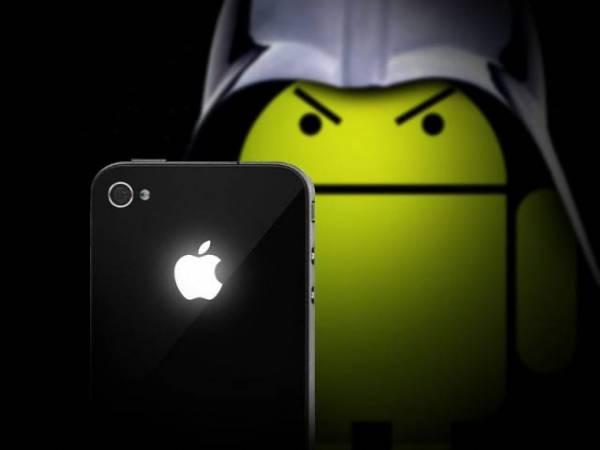 Apple istraživanje – zbog čega kupci biraju Android umesto iOS-a?