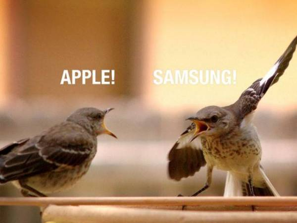 Bitka je gotova – Apple je pobedio