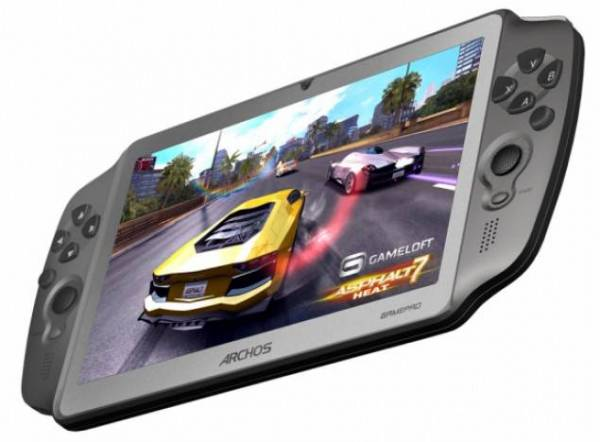 Archos predstavio GamePad 7 tablet