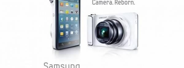 "Samsung predstavlja ""Reborn"" – Galaxy fotoaparat"