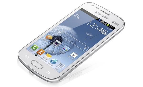 I Samsung predstavlja dual – SIM telefon