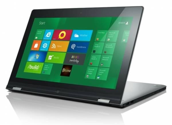 Lenovo IdeaPad Yoga uređaj stiže u oktobru