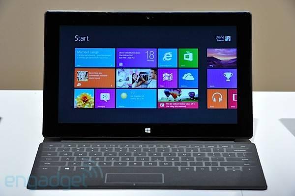 Cena Microsoft Surface tableta možda procurela