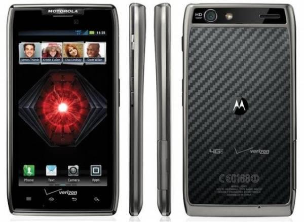 Motorola Droid RAZR i RAZR MAXX konačno dobijaju Android 4.0 ICS