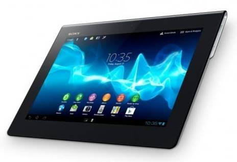 Sony izbacuje Xperia tablet