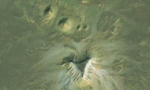 Arheolog pronašao izgubljene piramide koristeći Google Earth