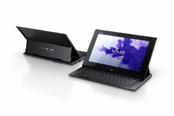 Sony izbacio i Windows 8 tablet
