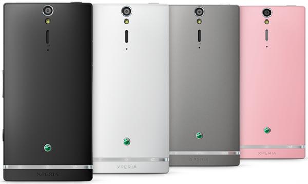 Sony tiho izbacio Xperia SL telefon