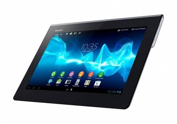 Predstavljen Sony Xperia Tablet S
