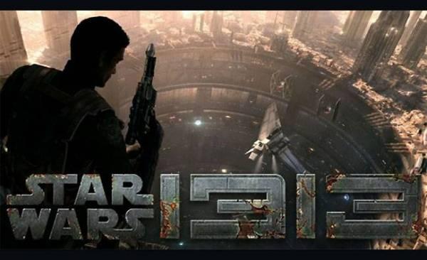 Glavni lik Star Wars 1313 igre nije džedaj