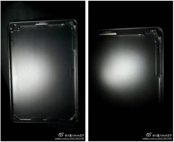 Apple iPad mini možda neće imati zadnju kameru