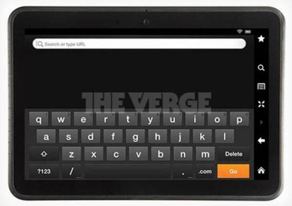 Da li je ovo Kindle Fire 2 tablet?